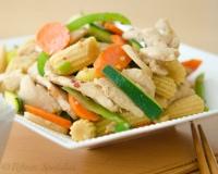 Chicken Satay with Peanut Sauce » Fifteen Spatulas