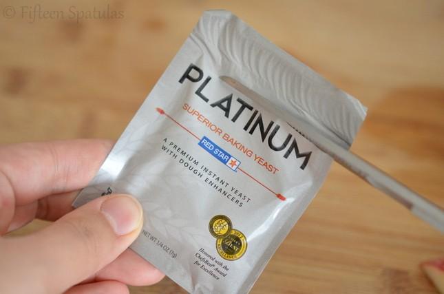 red star platinum yeast - photo #9