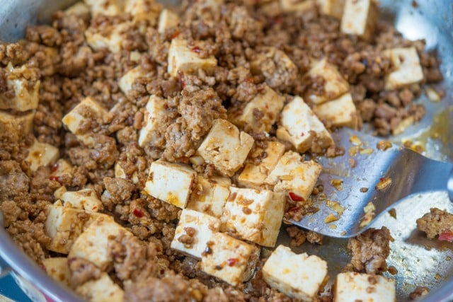 Quick Pork Stir Fry Recipe