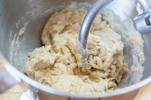 Homemade Focaccia Recipe