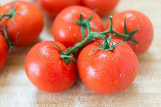 Homemade Tomato Jalapeno Salsa Recipe