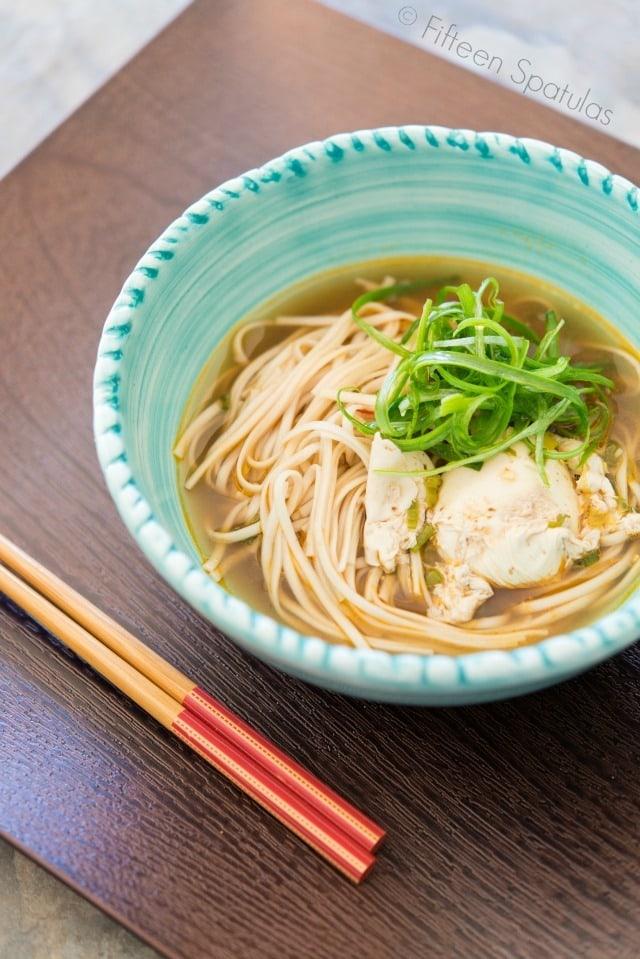 quick recipe ramen Quick Easy and @fifteenspatulas Soup Ramen Noodle Recipe