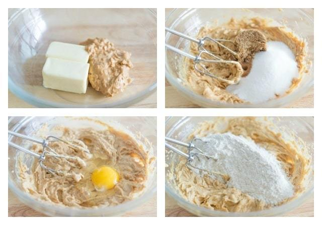 Peanut_Butter_Sandwich_Cookies_Recipe_Homemade_Nutterbutter_fifteenspatulas_Dough