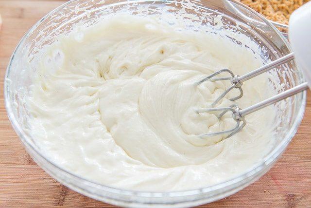 Easy Cheesecake Filling No Bake