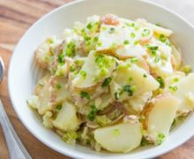 Potluck Potato Salad