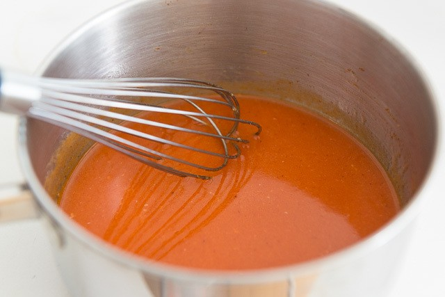 Chicken Wing Sauce - Buffalo Hot