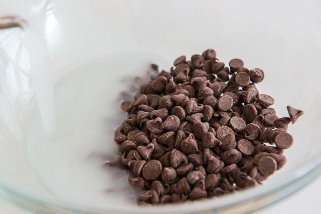Easy Coconut Oil Brownies
