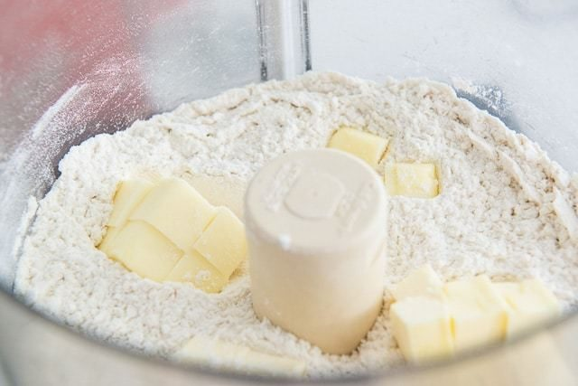 How to Make Cheddar Biscuit Chicken Pot Pie