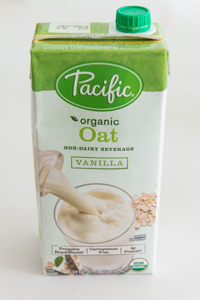 Pacific Organic Oat Non-Dairy Beverage