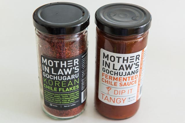 Mother In Law's Gochujang