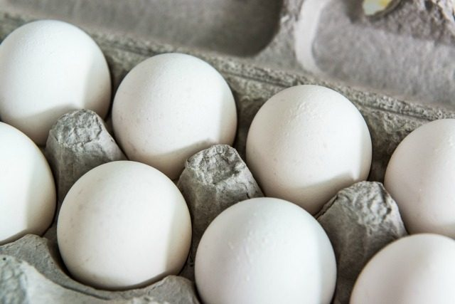 Tips for storing eggs