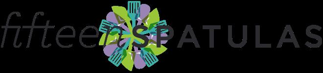 Fifteen Spatulas Logo
