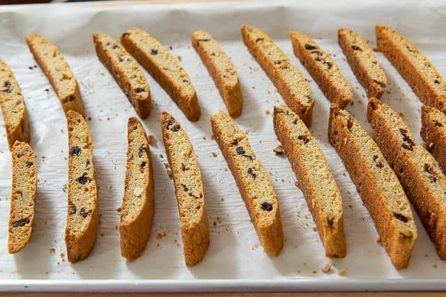Easy Biscotti Recipe