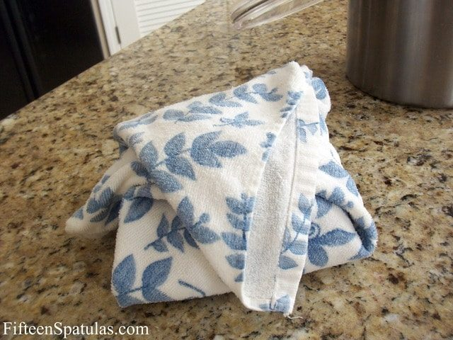 How to Wrap Bread Dough for Rising