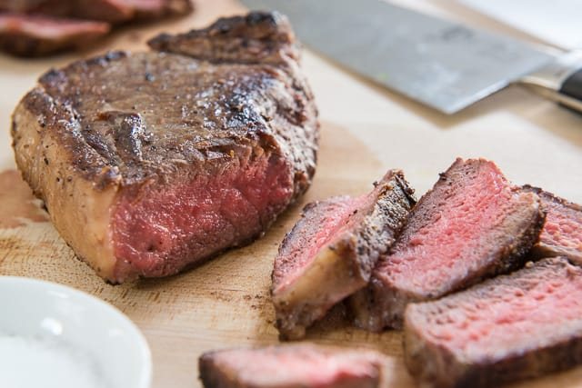Searing Steak How To Sear A Steak Perfectly At Home