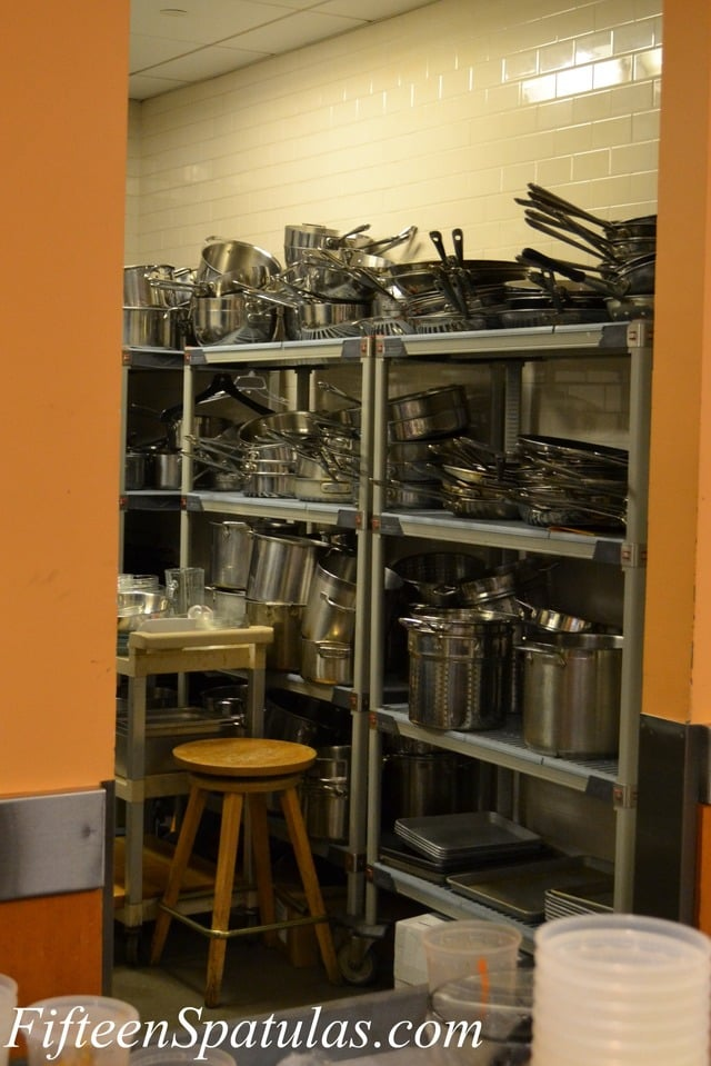My Experience Filming At the Food Network Studios! - Fifteen Spatulas