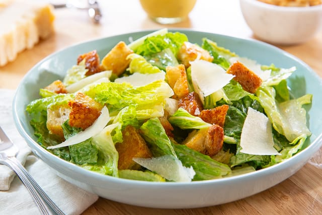Image result for caesar salad