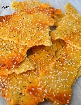 Buttermilk Crackers