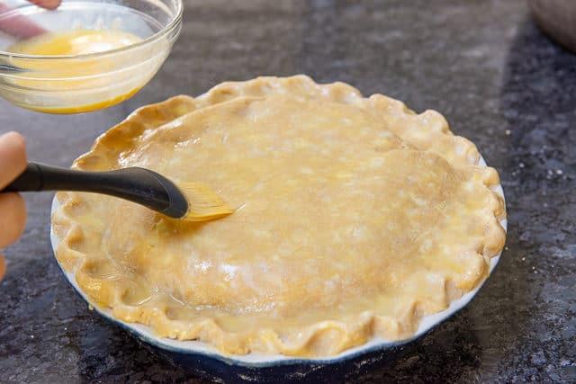 Chicken Pot Pie Crust Recipe