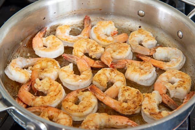Simple Shrimp and Grits Recipe for Dinner