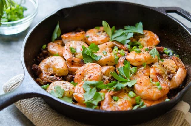 Peel and Eat Shrimp Recipe