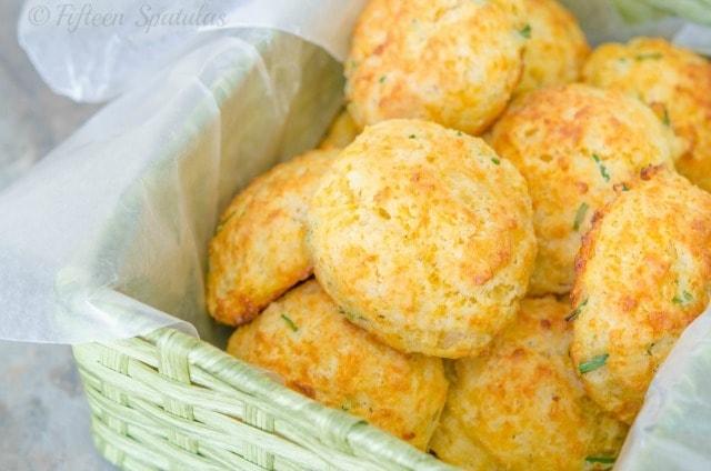 Drop Biscuit Recipe Food Processor