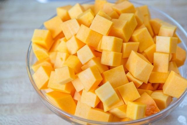 Butternut Squash Focaccia Recipe