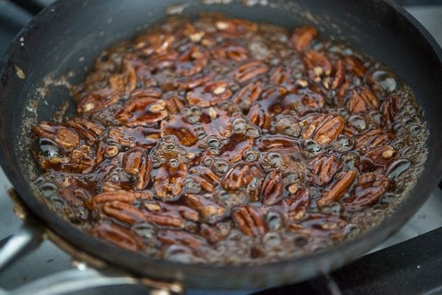 How to Candy Pecans - Candied Pecans Stovetop