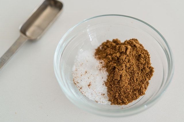 Five Spice Recipe