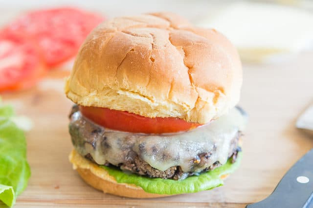 Black Bean Burger Recipe - Black Bean Burgers