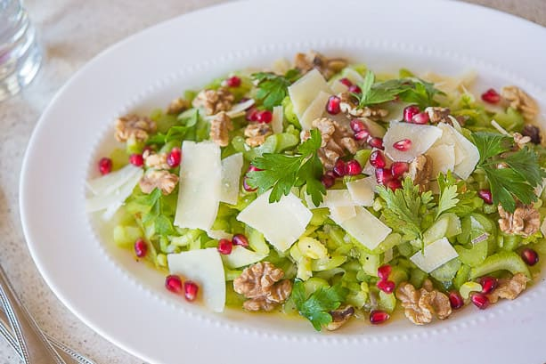 Celery Salad Recipes