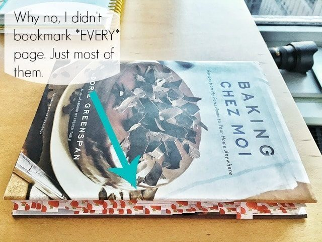 A Review of Baking Chez Moi by Dorie Greenspan