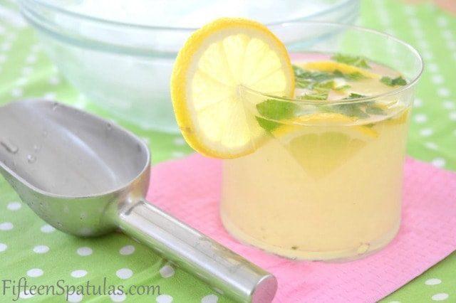 Mint-Fresh-Lemonade