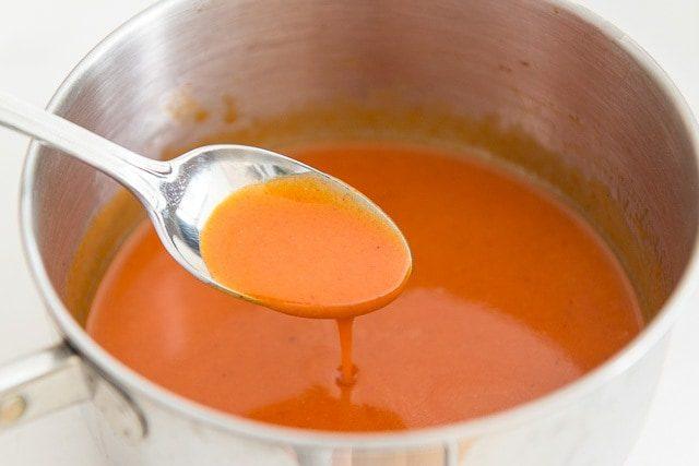 Perfect Buffalo Wing Sauce Fifteen Spatulas