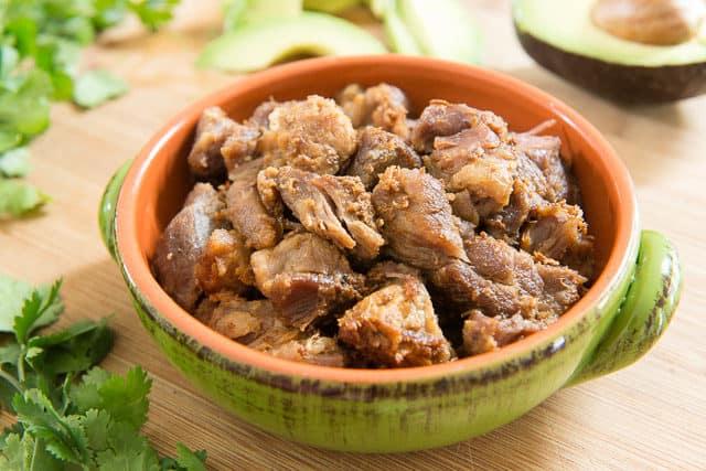 Pork Carnitas - Carnitas