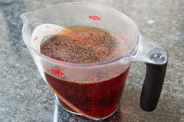 How to Brew Iced Tea at Home with Rooibos Loose Tea