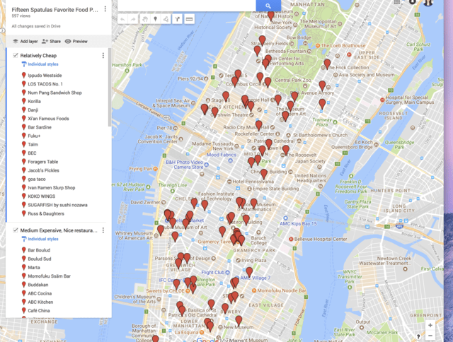 Where to Eat in NYC - A Local Food Blogger's Guide to the