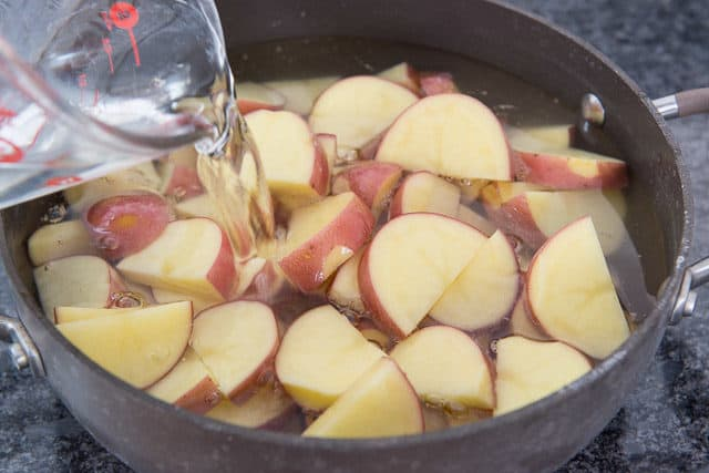 How Long to Boil Red Potatoes - How to Boil Potatoes for Potato Salad