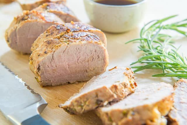 Pork Tenderloin Oven - Pork Tenderloin Recipes