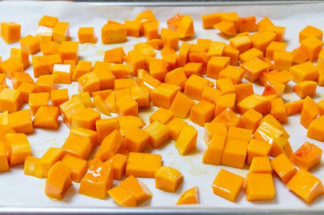 Best Roasted Butternut Squash