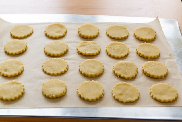 Cut Out Sugar Cookie Recipe - Ready to be frosted or iced and decorated